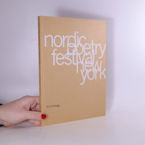 náhled knihy - The Nordic Poetry Festival Anthology
