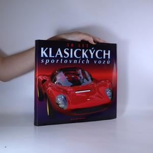 náhled knihy - 50 let klasických sportovních vozů