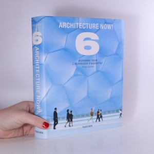 náhled knihy - Architecture Now! 6