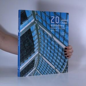 náhled knihy - 20. století české architektury