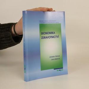 náhled knihy - Ekonomika zdravotnictví