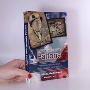 náhled knihy - Podivná smrt generála Pattona