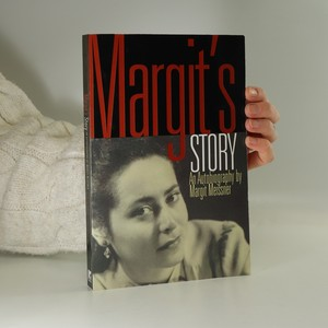náhled knihy - Margit's story. An autobiography by Margit Meissner