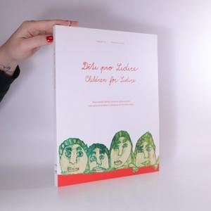 náhled knihy - Děti pro Lidice / Children for Lidice