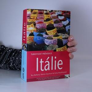 náhled knihy - Itálie