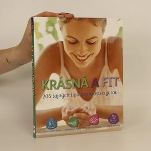 náhled knihy - Krásná a fit. 206 tajných tipů pro krásu a zdraví