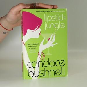 náhled knihy - Lipstick jungle