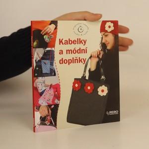 náhled knihy - Kabelky a módní doplňky