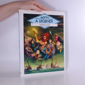 náhled knihy - Mýty a legendy. Vikingové