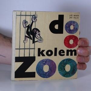 náhled knihy - Do o kolem zoo