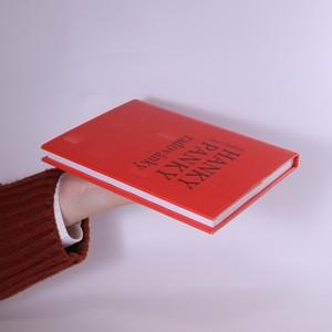 antikvární kniha Hanky panky radovánky, 2002