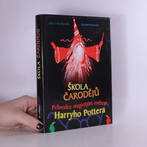 náhled knihy - Škola čarodějů - Průvodce magickým světem Harryho Pottera