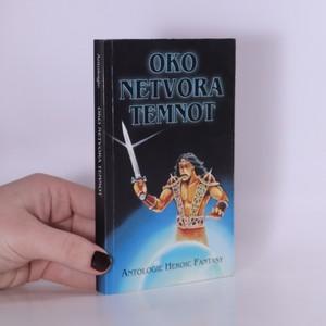 náhled knihy - Oko netvora temnot