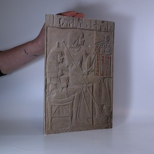 náhled knihy - Egyptian art in Munich
