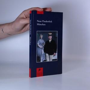 náhled knihy - Neue Pinakothek München