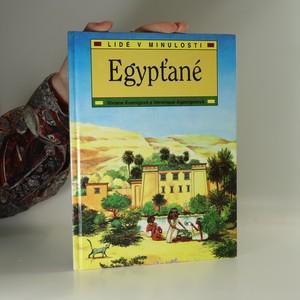 náhled knihy - Egypťané