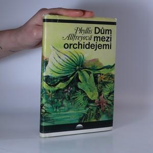 náhled knihy - Dům mezi orchidejemi