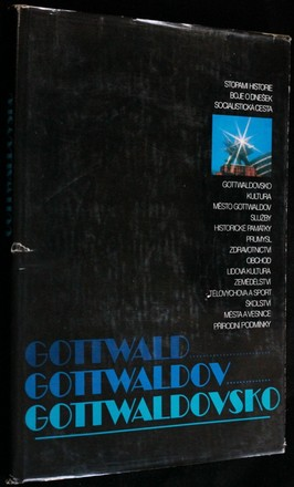 náhled knihy - gottwaldowsko