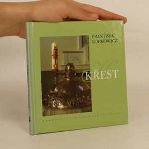 náhled knihy - Křest