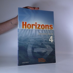 náhled knihy - Horizons 4. Student's book