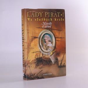 náhled knihy - Lady pirát 1. Ve službách krále