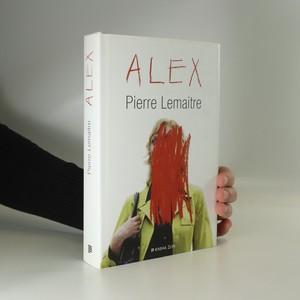 náhled knihy - Alex