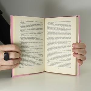 antikvární kniha Růžový víkend, 2009