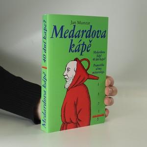 náhled knihy - Medardova kápě