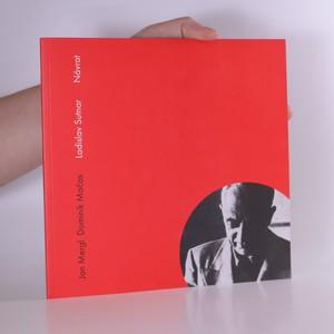 náhled knihy - Ladislav Sutnar. Návrat