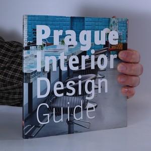 náhled knihy - Prague Interior Design Guide