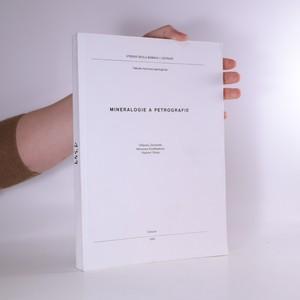 náhled knihy - Mineralogie a petrologie