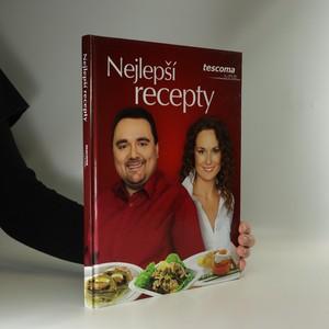 náhled knihy - Nejlepší recepty. Tescoma s chutí.