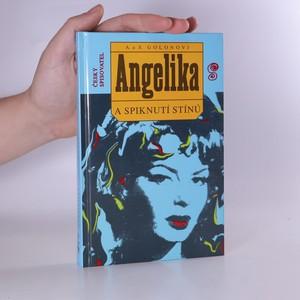 náhled knihy - Angelika a spiknutí stínů