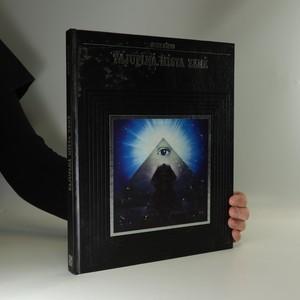 náhled knihy - Tajuplná místa Země
