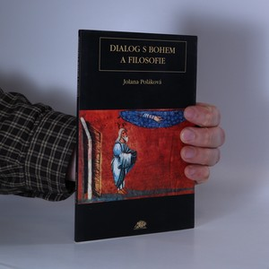 náhled knihy - Dialog s Bohem a filosofie