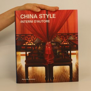 náhled knihy - China style: Interni d'autore