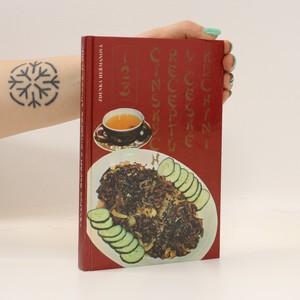náhled knihy - 123 čínských receptů v české kuchyni