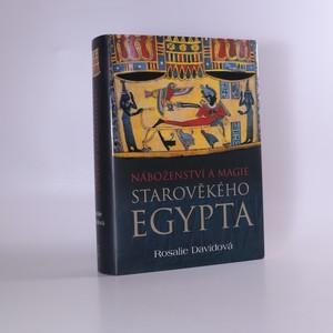 náhled knihy - Náboženství a magie starověkého Egypta