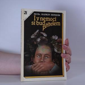 náhled knihy - I v nemoci si buď přítelem