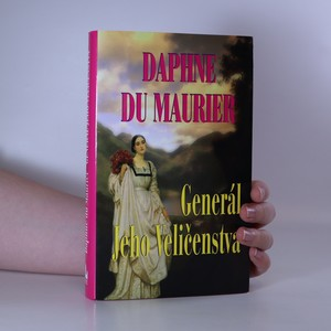 náhled knihy - Generál Jeho Veličenstva