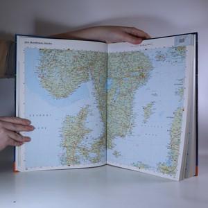 antikvární kniha Atlas světa, 2005