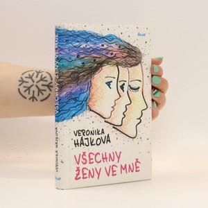 náhled knihy - Všechny ženy ve mně