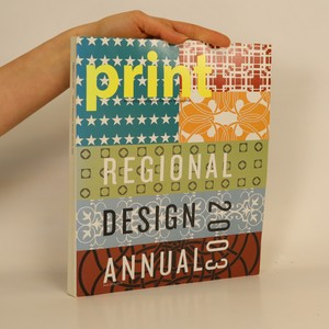 náhled knihy - Print: America's Graphic Design Magazine