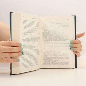 antikvární kniha Psanci, 2021