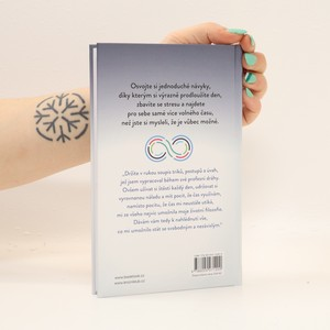 antikvární kniha Váš čas je nekonečný, 2021