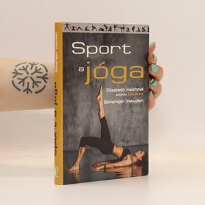 náhled knihy - Sport a jóga
