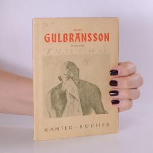 náhled knihy - Olaf Gulbransson - 60 Bilder