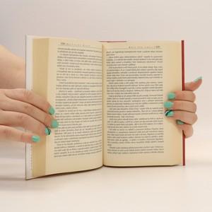 antikvární kniha Krev pod obojí, neuveden