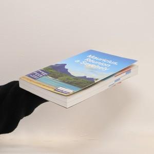 antikvární kniha Mauricius, Réunion a Seychely, 2014