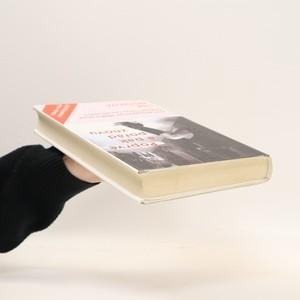 antikvární kniha Poprvé a pak pořád znovu, 2005